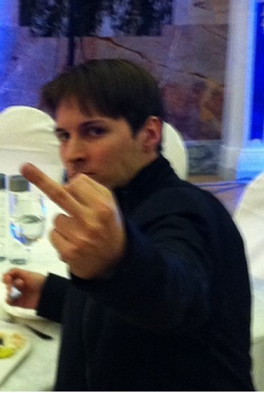 DurovE
