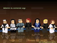 Mass Effect 3 commando lego2