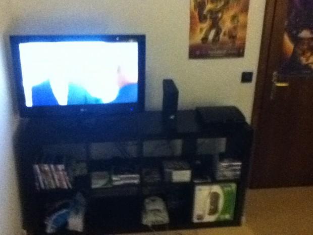 Xbox is best ;)