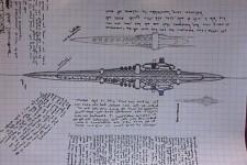 Caliburn Class Dreadnought