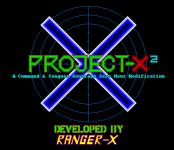 oject-X2 Mod Logo