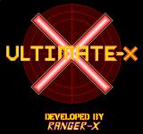 Ultimate-X Mod Logo