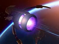 Dark Space Gateway. (Ingame)