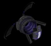 Dark Progenitor Dark Space Gateway