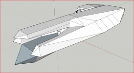 Another Google SketchUp Model