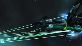 Sins of a Solar Empire Rebellion Maelstorm