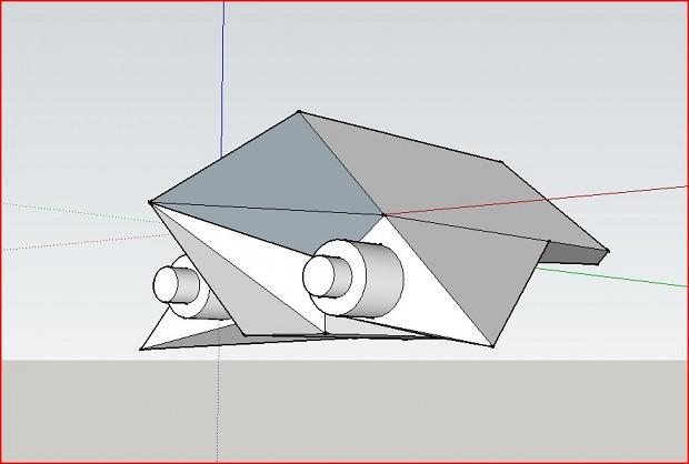 Google SketchUp Models