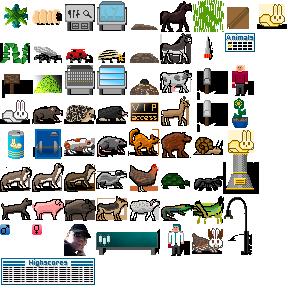 Breeder Island Objects Sprite Image Tomdeal Mod Db