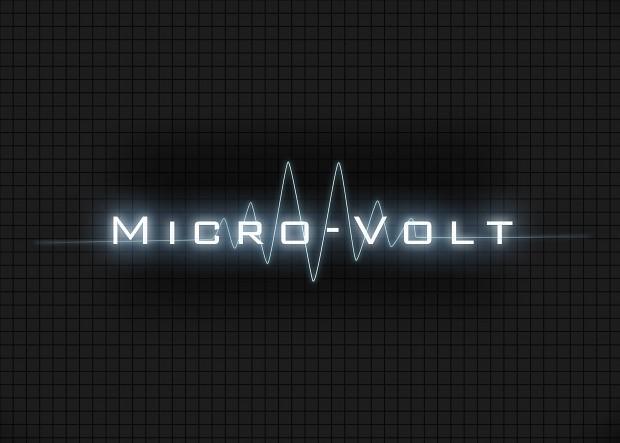 Micro-Volt new logo