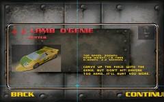 Carma2 PSX Mod