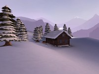 info_particle_system Snow