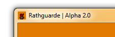 Alpha 2 Icon