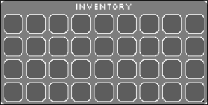 Alpha 2 Inventory System