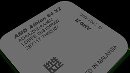 AMD Athlon 64 X2 CPU