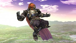 Ganondorf HD Wallpaper