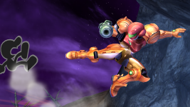Samus Wallpaper HD