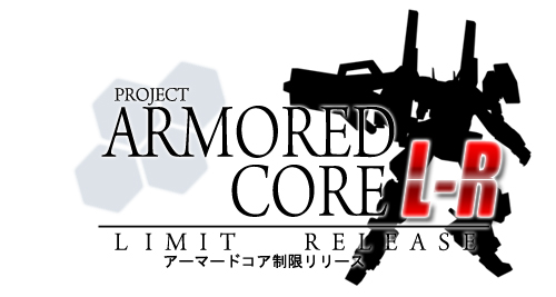 Limit Release logo