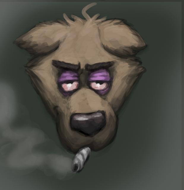 Weed Hound