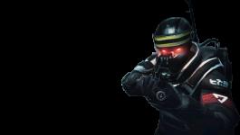 killzone mercenary  Vanguard transparent theme