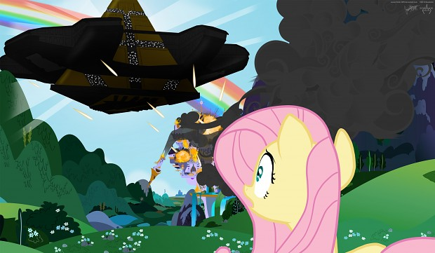 Stargate: Equestria