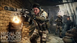 My next FPS game