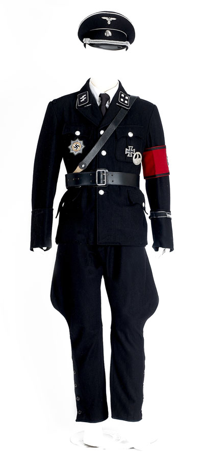 My dream Uniform :D
