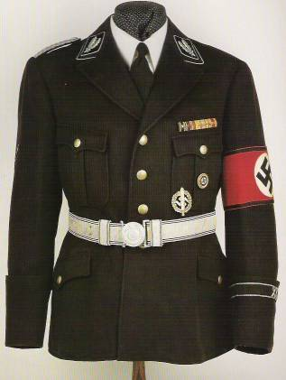 My dream Uniform :D