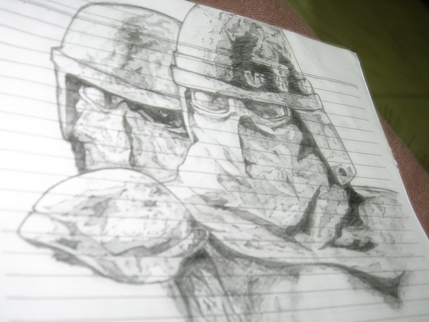 Mein Kunst