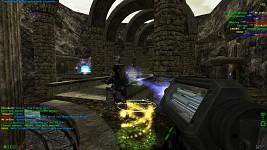 HLDM GOLD megapack XDM dm_deadlands_revision