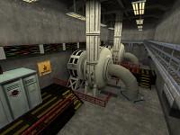 xhl1a2 pump room