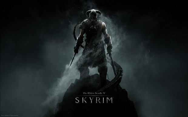 The Elder Scrolls V: Skyim