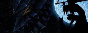 Berserk Armor in the Moonlight Signature