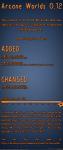Concept 02 - Changelog