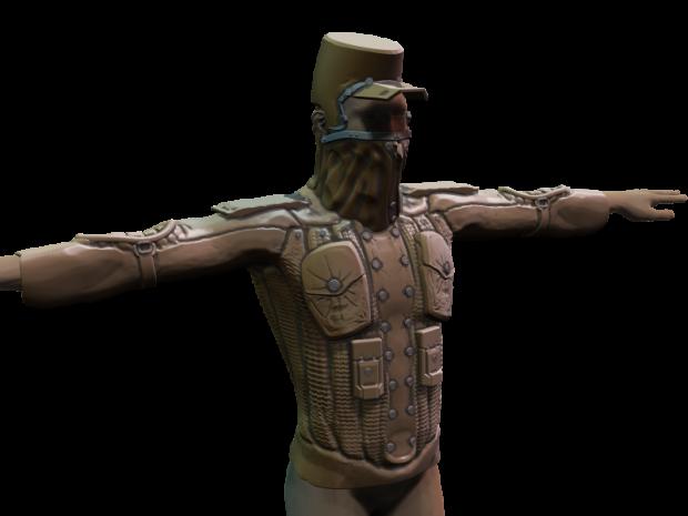 Atraides Trooper