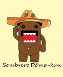 Domo Kun Is Watching You