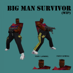 BigMan Survivor