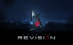 Deus Ex: Revision splash screen