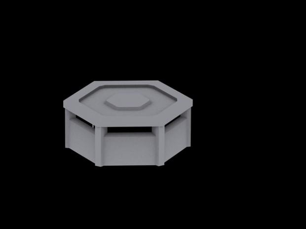 My renders