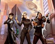 Star Trek Online: Delta Rising
