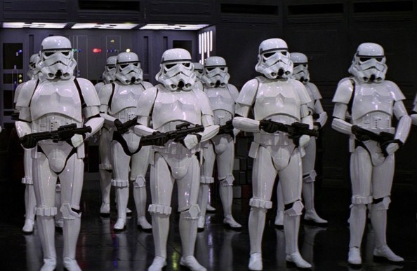 stormtrooper korps