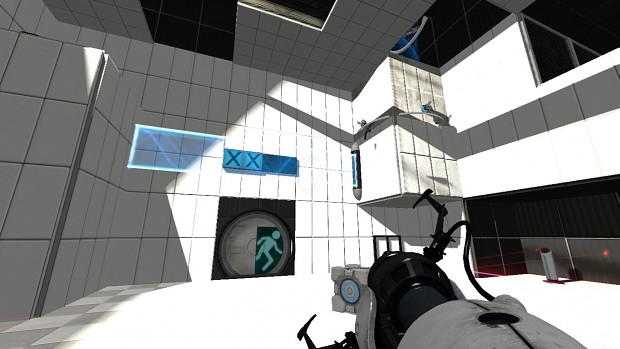 Portal 2 secrets of aperture concept design