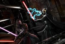 Favorite Jedi