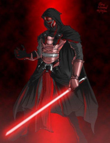 Number 1 Jedi