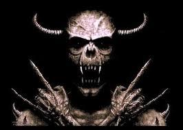 cyber-demon