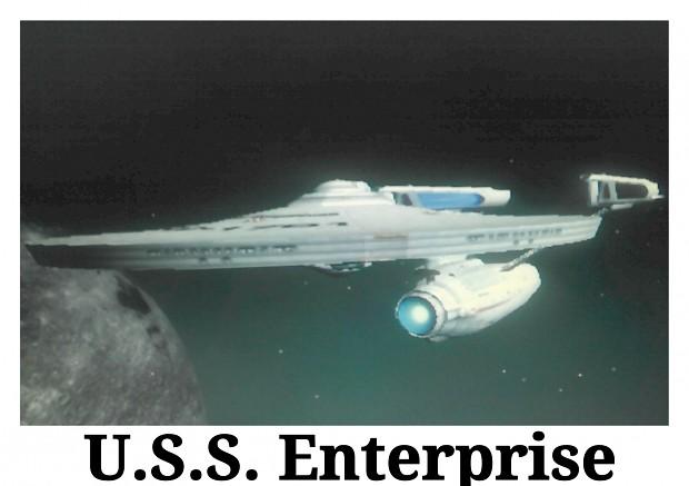Enterprise!