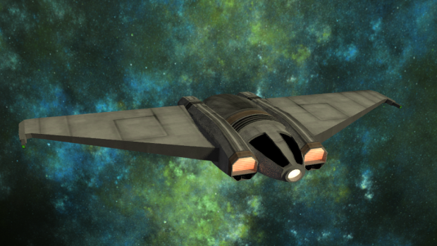 An Andorian Destroyer and some new Enterprise era Romulan vessels!