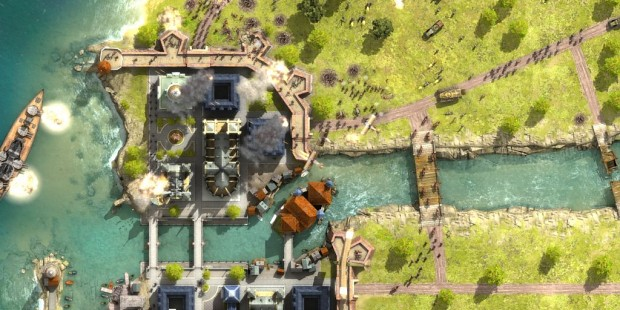 Rise of Nations Concept Art