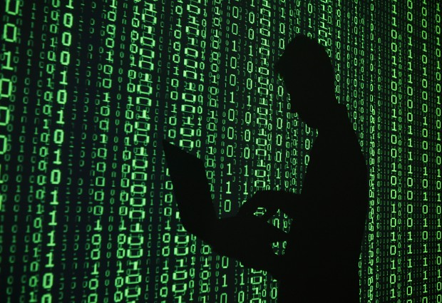 DDoS attack on RT