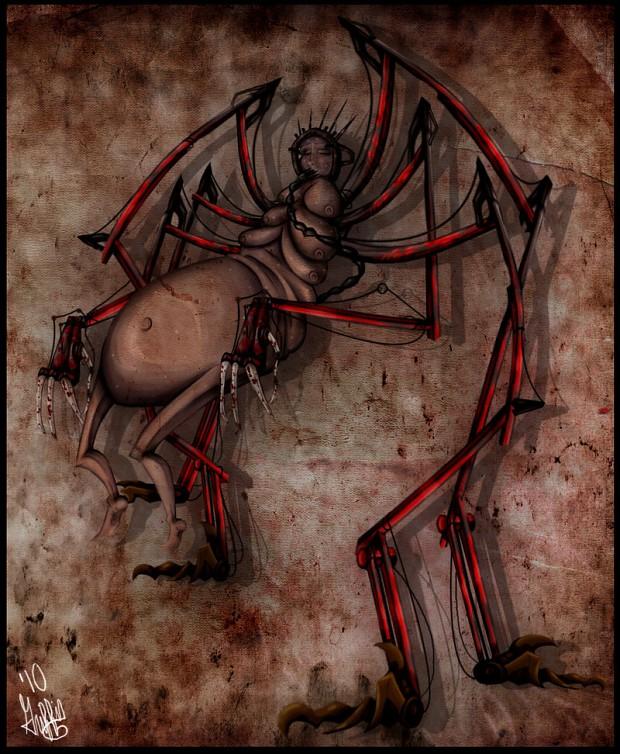 Silent Hill - Amnion