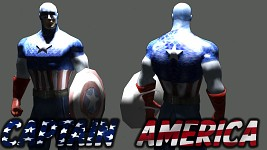 New Captain America